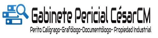 Perito Calígrafo Huelva, Sevilla, Cádiz, Córdoba, Granada, Jaén, Almería, Badajoz, Mérida, Cáceres, Salamanca, Valladolid – Perito Propiedad Industrial e Intelectual